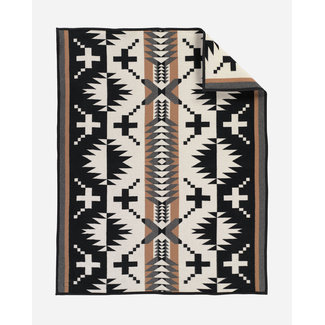 Pendleton Pendleton Napped Jacquard Throw Spider Rock