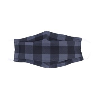 Echo Design Echo Design Buffalo Check Mask with Pocket