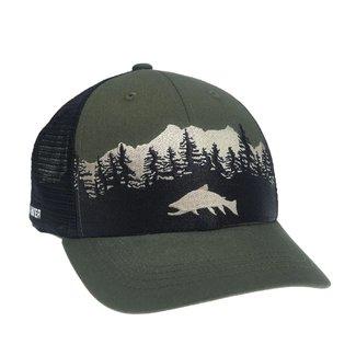 RepYourWater RepYourWater Dark Water Hat