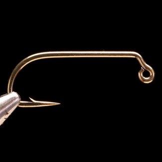 Daiichi Daiichi 4640 60 Degree Heavy Wire Jig Hook