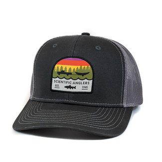 Scientific Anglers Scientific Anglers Drift Boat And Trout Trucker Hat