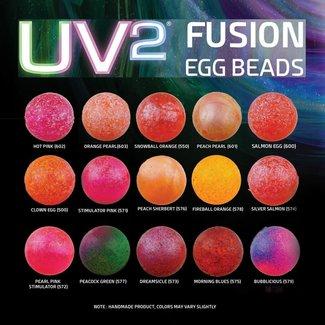 Spirit River Spirit River UV2 Fusion Egg Bead