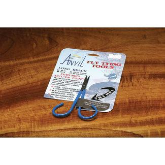 Anvil Straight Fine Point Scissors 60a