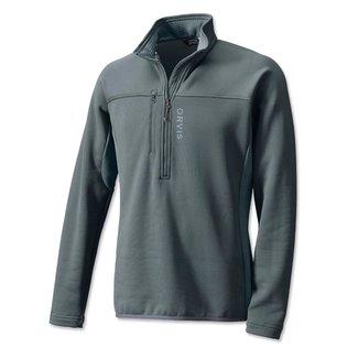 Orvis Orvis Men's Pro Half-Zip Fleece Pullover