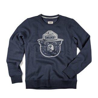 The Landmark Project The Landmark Project Smokey Logo Sweatshirt