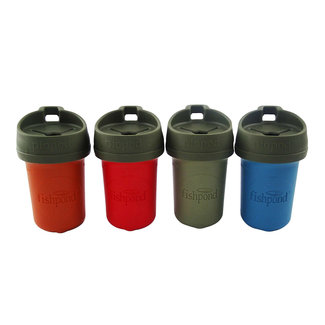 Fishpond Fishpond PioPod (Pack It Out) Microtrash Container