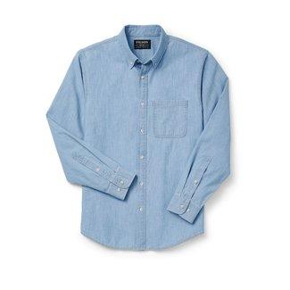 Filson Filson Men's Chambray Button Down Shirt