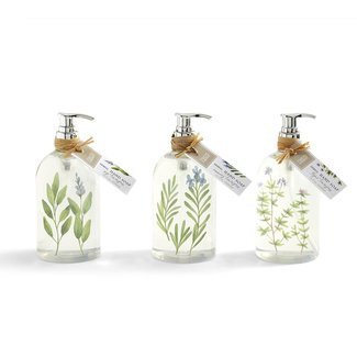 Two's Company Herbal Scented Hand Soap