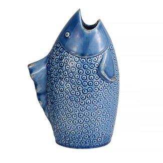 Two's Company Two's Company Fish Vase, Medium