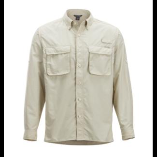 ExOfficio ExOfficio Men's Air Strip Long-Sleeve Shirt