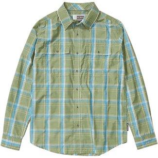 ExOfficio ExOfficio Men's BugsAway Ashford Long-Sleeve Shirt