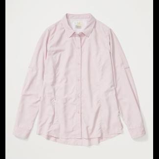 ExOfficio ExOfficio Women's BugsAway Brisa Long-Sleeve Shirt