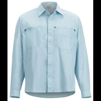 ExOfficio ExOfficio Men's Reef Runner Long-Sleeve Shirt