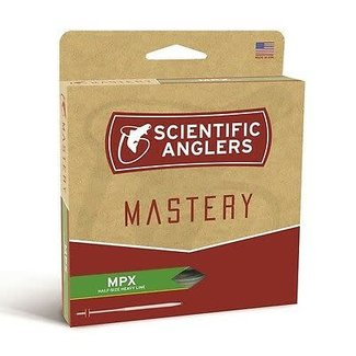 Scientific Anglers Scientific Anglers Mastery MPX Stealth Fly Line