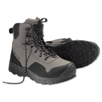 Orvis Orvis Clearwater Mens Wading Boots Rubber Sole