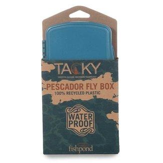 Tacky Pescador Fly Box