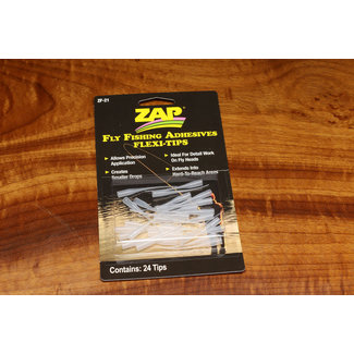 Zap Flexy Tips 24 Pack