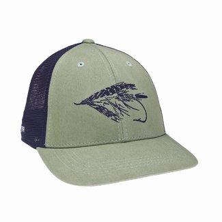 RepYourWater RepYourWater Minimalist Fly Hat
