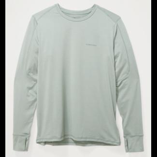 ExOfficio ExOfficio Men's Sol Cool Bayview Long-Sleeve Shirt