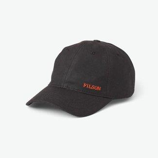 Filson Filson Oil Tin Low-Profile Cap