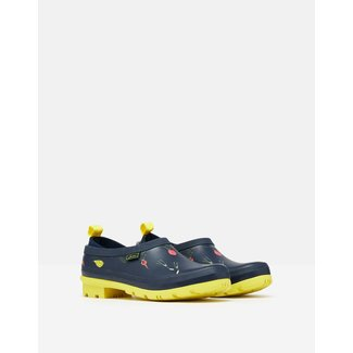 Joules Joules Pop On - Navy Vegetables