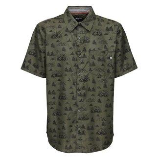 Marmot Marmot Men's Syrocco Short-Sleeve Shirt