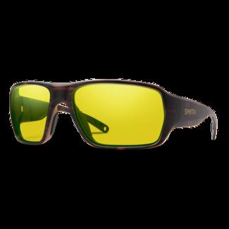 Smith Optics Castaway Matte Tortoise with Polarized Low Light Ignitor Glass Lenses