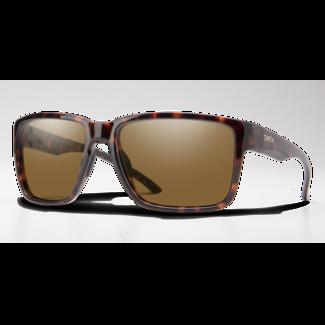Smith Optics Smith Emerge Tortoise with Polarized Brown Lenses