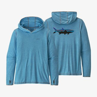 Patagonia Patagonia Men's Tropic Comfort Hoody II