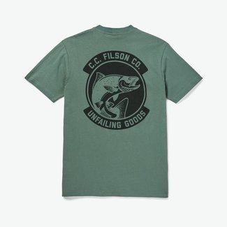 Filson Filson Ranger Short Sleeve Graphic T-Shirt
