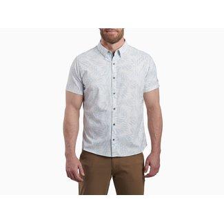 Kühl Kühl Men's Outrage Short Sleeve Shirt