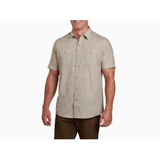 Kühl Kühl Men's Karib Short Sleeve Shirt