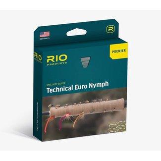 RIO RIO Technical Euro Nymph Line