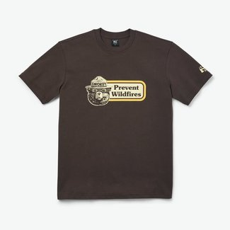 Filson Filson Men's Smokey Bear Pioneer Short Sleeve T-Shirt