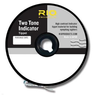 RIO RIO Two-Tone Indicator Tippet