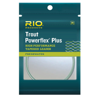 RIO RIO Trout Powerflex Plus Leader