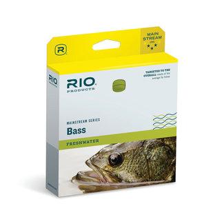RIO RIO Mainstream Bass Fly Line