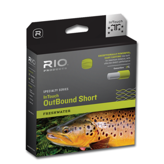 RIO Rio InTouch Outbound Short Fly Line