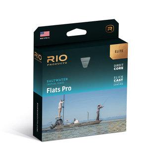 RIO RIO Directcore Flats Pro StealthTip Fly Line