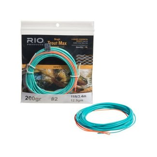 RIO RIO Skagit Trout Max