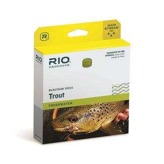 RIO RIO Mainstream Trout Fly Line