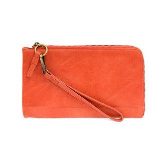 Joy Susan Joy Susan Karina Convertible Wristlet & Wallet