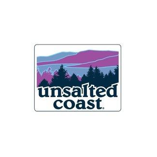 Unsalted Coast Unsalted Coast Landscape Sticker