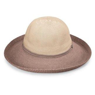 Wallaroo Hat Wallaroo Hat Co. Victoria Two-Toned