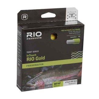 RIO RIO InTouch RIO Gold Fly Line