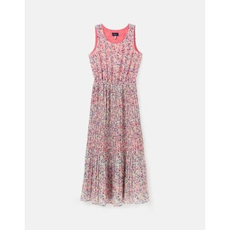 Joules Joules Women's Aileen Woven Dress with Elasticated Waist