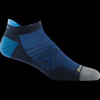 Darn Tough Darn Tough Men's Run No Show Tab Ultra-Lightweight Running Sock