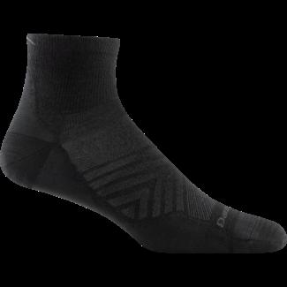Darn Tough Darn Tough Men's Run Quarter Ultra-Lightweight Running Sock