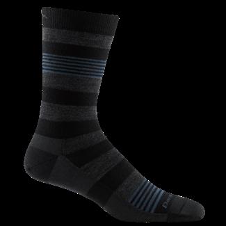 Darn Tough Darn Tough Men's Oxford Crew Lightweight Lifestyle Sock