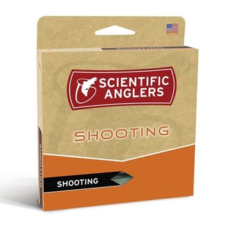 Scientific Anglers Scientific Anglers Shooting Line Dragon Tail .038